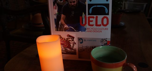 Anmeldelse: VELO Bicycle Culture & Design