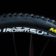 Nye ROAM MTB hjul fra SRAM