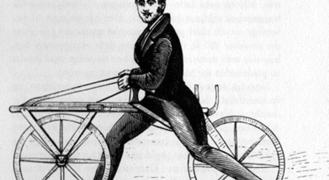 En cykelklassiker genoptrykkes