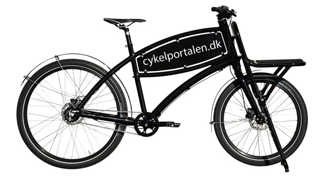 C29 Urban Delivery