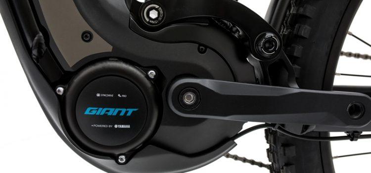 Nyt motorsystem fra Giant