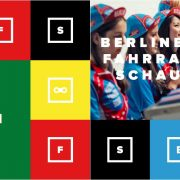 Berliner Fahrradschau 2017
