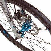 Tern Verge foldecyklerne får større hjul