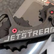 Tripeak JetStream pulleyhjul