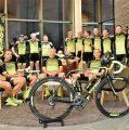 Cykelhold markerer sig som Danmarks bedst klædte