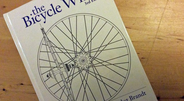 Anmeldelse: the Bicycle Wheel