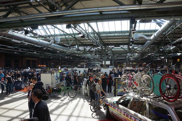 Cykelmesser for folket…