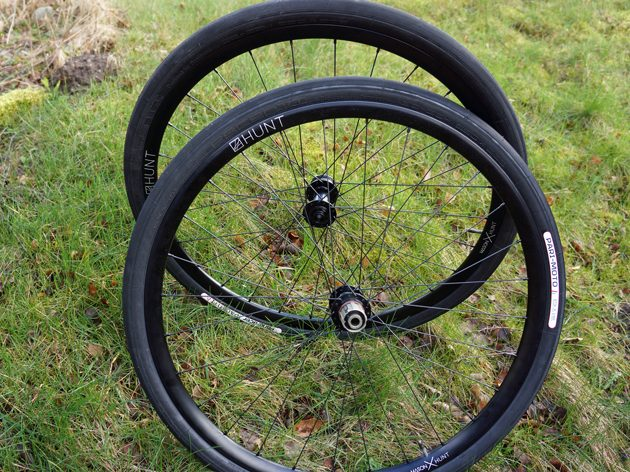 TEST: Mason/Hunt 650B Adventuresport Disc