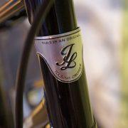 En overraskende velkørende cykel