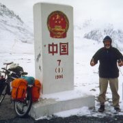 Blød landing 15 kilometer fra Pakistan' (10. september 2001)