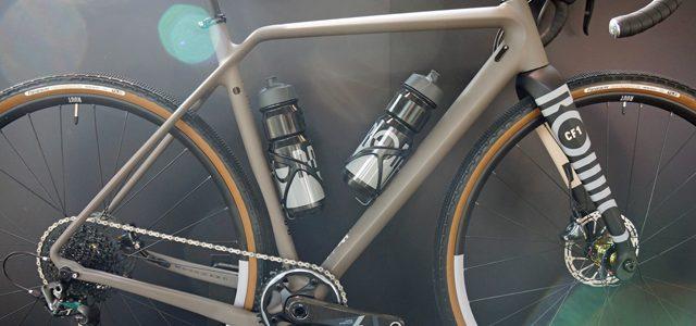 Nyt polsk cykelmærke