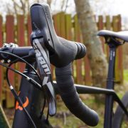 TEST: SRAM Force 1