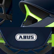 Ny Abus hjelm til det professionelle cykelfelt