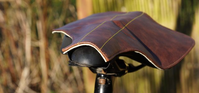 TEST: Dry-Patch Velo Seat Cover