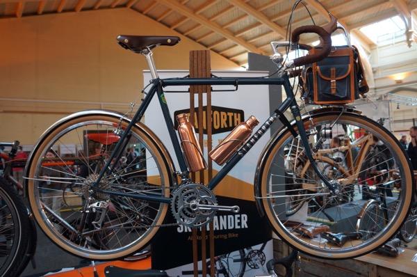 Cykler for individualister | CYKELPORTALEN