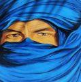 Cykeltur i Marokkansk Sahara