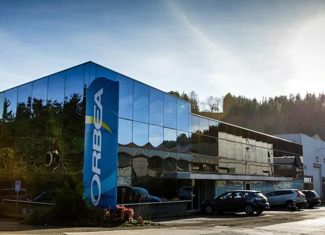 Store ambitioner hos Orbea