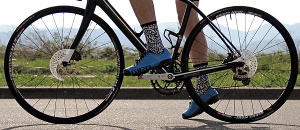 tysk bane cykelrytter