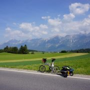 Tour de Alps – 3. On The Road