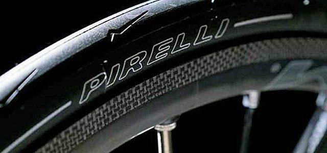 Pirelli Pzero Velo
