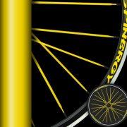 Nye hjul fra Spinergy