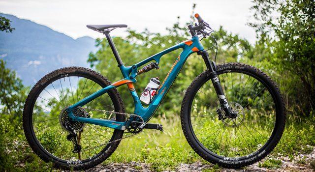 Nye mountainbikes fra Ridley