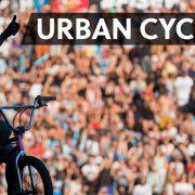 UCI urbaniserer Chengdu