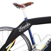 Kom et tæppe om din cykel