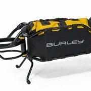 Burleys første ethjulede anhænger