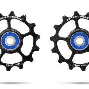 Ceramiske pulleyhjul til SRAM Eagle 12
