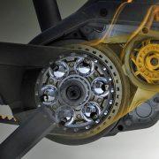 Banebrydende motor/gear løsning på vej til elcykler