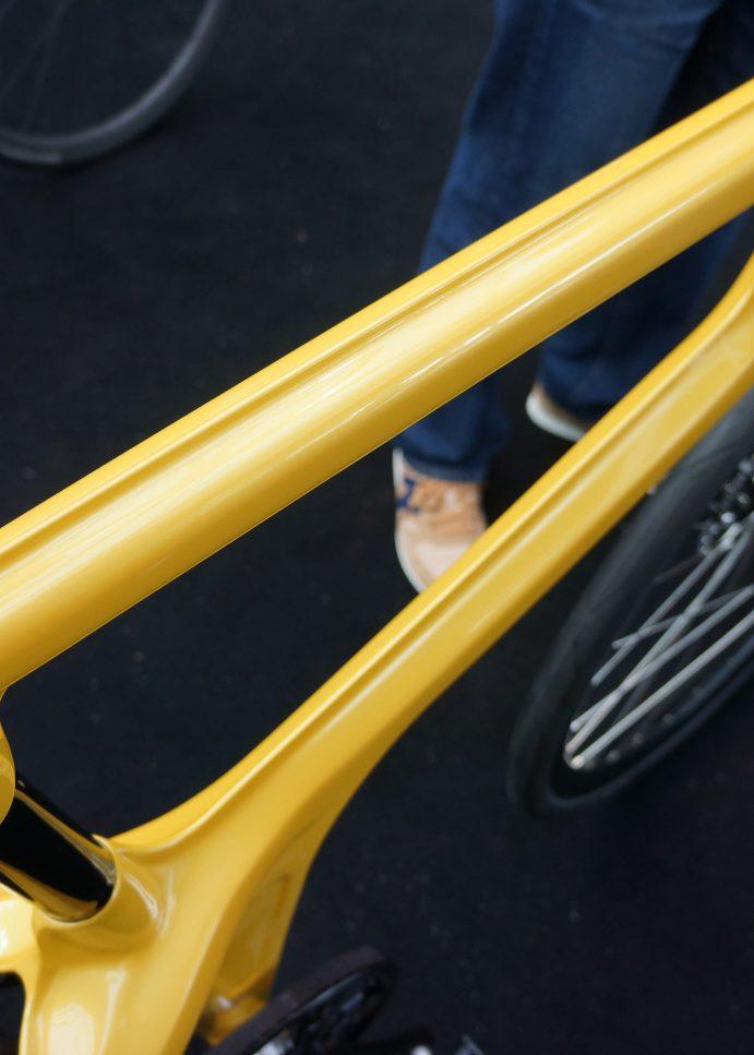 Skal Europæisk producerede cykelrammer være trykstøbte