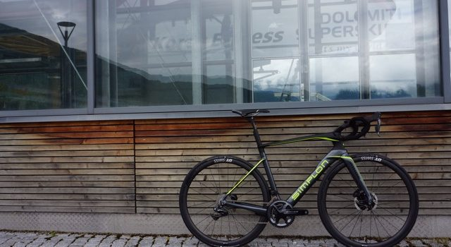 TEST: Simplon Pride