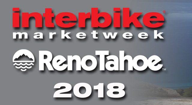 Interbike skifter lokation