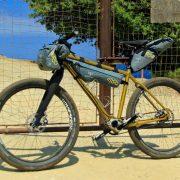 Alsidig mountainbike fra Tout Terrain
