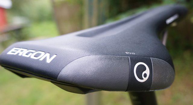 TEST: Ergon SMC30 Pro