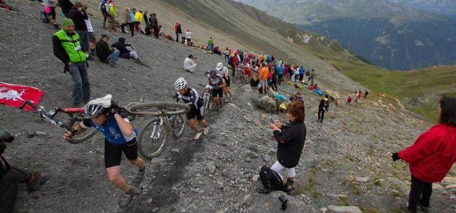 Mountainbike Marathon løbets fader