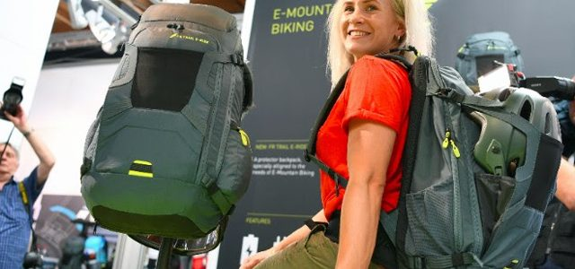 Nye rygsække fra EVOC