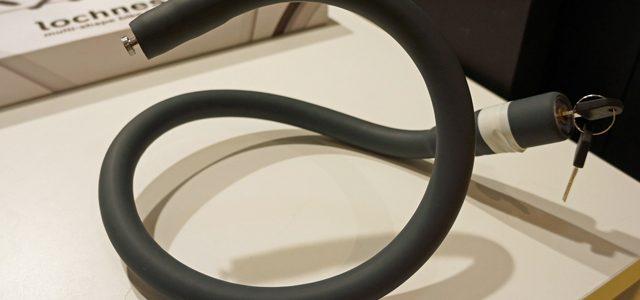 Lochness Multi Shape Bike Lock