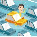 Gymnasieelever går til kamp mod Vejles trafikale kaos…