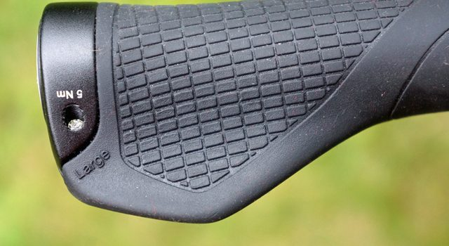TEST: Ergon GS1