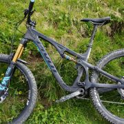 TEST: Pivot Mach 5.5 Carbon