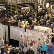 CykelSportMessen har 10 års jubilæum