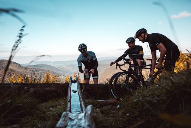 Grand Fondo Cycling Magazine