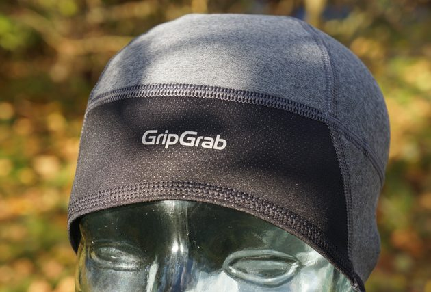 TEST: GripGrab Women's Windproff Skull Cap