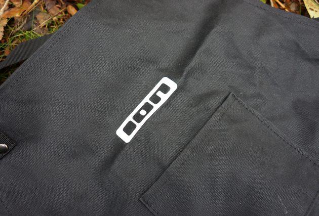 TEST: ION Apron