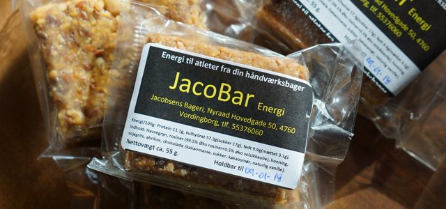 Anmeldelse: JacoBar