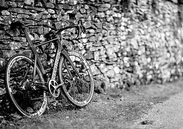 Storck Bicycles trækker sig fra Eurobike