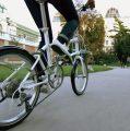 Gør elcyklen simpel og handy