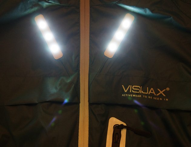 TEST: Visijax City Ace